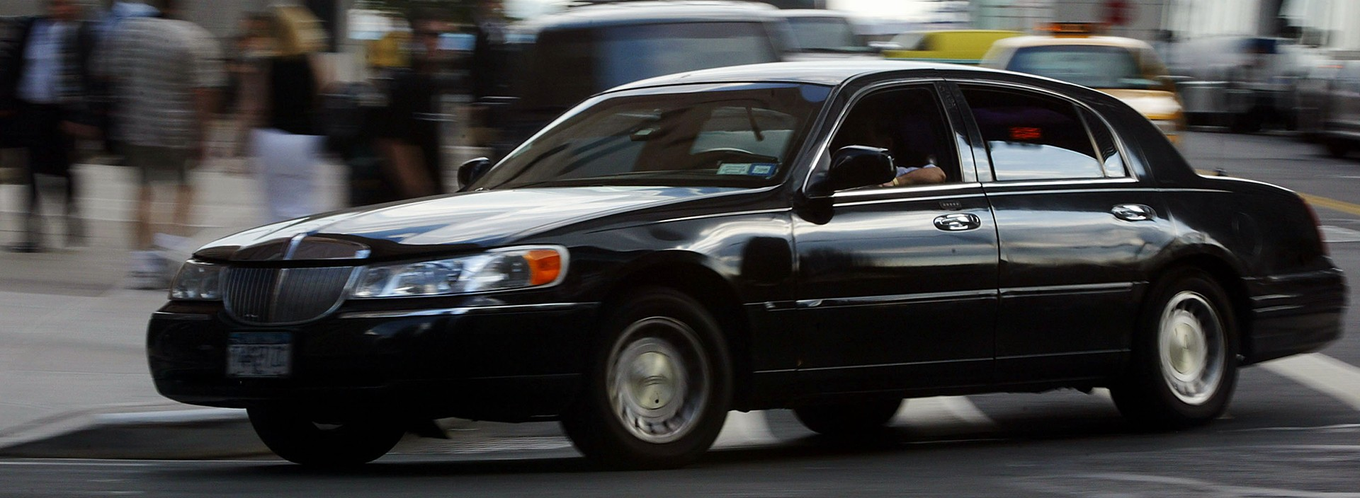 Car Services From Lax To Orange County